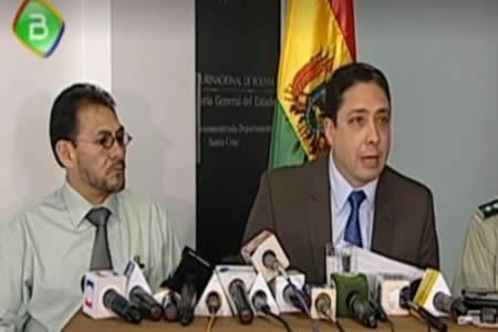 Arce: Si hay juicio al Estado por taladros, el responsable es Achá