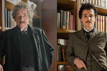 """""""Genius"""", Einstein más allá de la Relatividad en una serie de ficción"""
