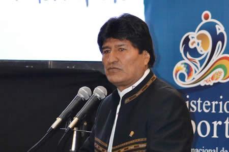 Morales a Chile: Rechazo al recurso para liberar a bolivianos quebranta la diplomacia y la justicia