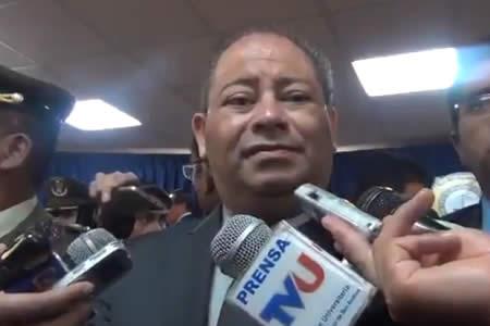 Caso Dircabi: tramitan extradición de Gabriel Moreno que fugó a Perú