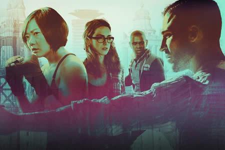 """Silvestre, inspirado por las Wachowski en la nueva temporada de """"Sense8"""""""