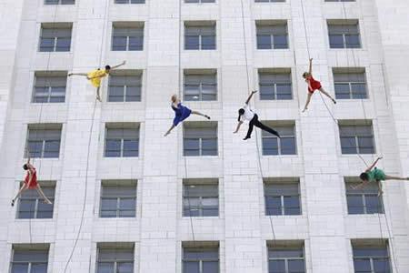 """Los Ángeles proclama el día de """"La La Land"""" en la ciudad"""