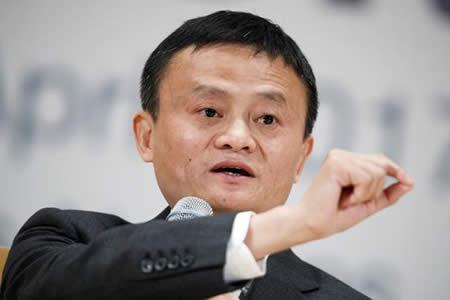 El fundador de Alibaba aboga por tratar a internet como un servicio público