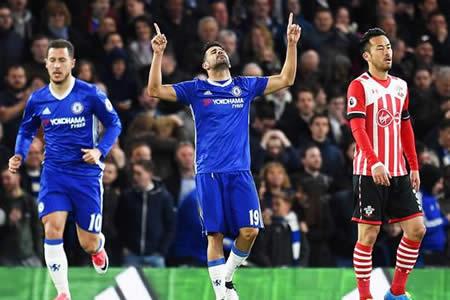 El Chelsea pone la directa hacia la Premier League