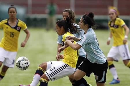 Chile acogerá la Copa América de fútbol femenino en 2018