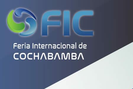 Reportan 1.491 empresas inscritas para participar en la Feria Internacional de Cochabamba