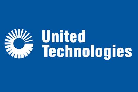 United Technologies gana 1.386 millones dólares en primer trimestre, 17% más