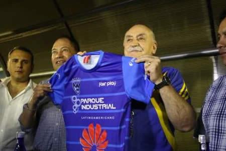 Azkargorta renuncia a Sport Boys en víspera duelo Libertadores con Godoy Cruz