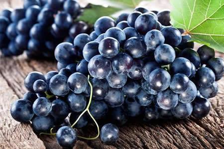9 poderosas razones para comer uvas