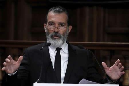 Antonio Banderas: Nada de la Administración Trump apunta a algo positivo
