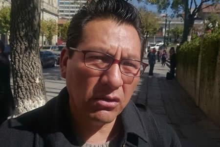 Joaquino: Reacción ante caso de 9 detenidos fue incorrecta