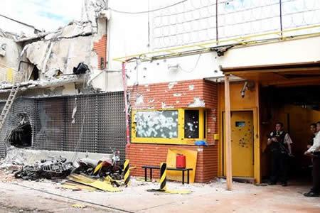 Prosegur cifra en casi 12 millones de dólares monto robado en atraco Paraguay