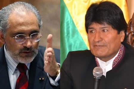 Morales y Mesa revelan sus secretos y ofrecimientos