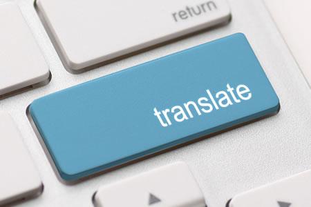 Algoritmos traducción automática pueden mejorar si entienden sentido de texto
