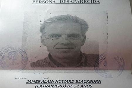 Policía encuentra muerto a extranjero desaparecido en La Paz