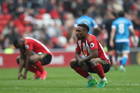 El Bournemouth manda al Sunderland a la Championships