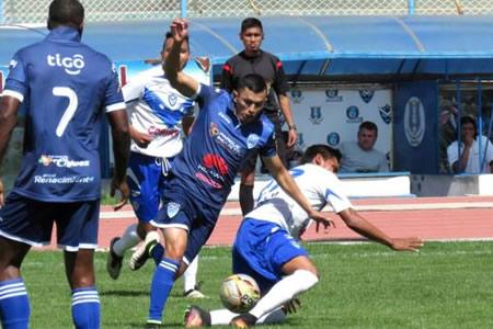 Sport Boys se complica y empata con San José