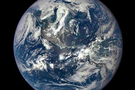 """A partir de hoy la Tierra vive """"de prestado"""""""