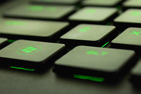 Estos dos botones 'secretos' de Windows 10 le harán la vida más fácil