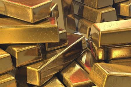 Exportaciones de plata, zinc y oro generaron $us 2.746 MM