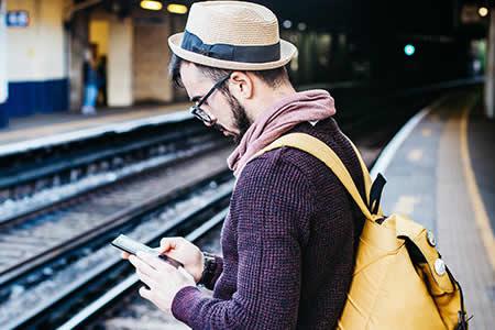 Estudio: ¿Cómo influyen las notificaciones en su teléfono sobre su salud mental?