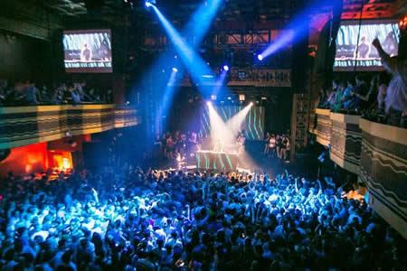 El Webster Hall, templo de música y activismo en Nueva York, cierra una etapa