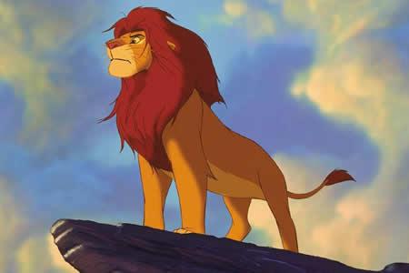 """Disney lanzará este mes en formato digital y físico """"El Rey León"""""""