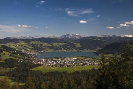 Suiza se abre paso como el Silicon Valley de blockchain y de la criptografía