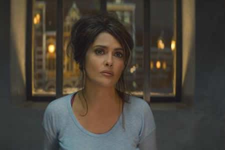 """Salma Hayek dice que le """"enfurece"""" la falta de actores latinos en los Óscar"""