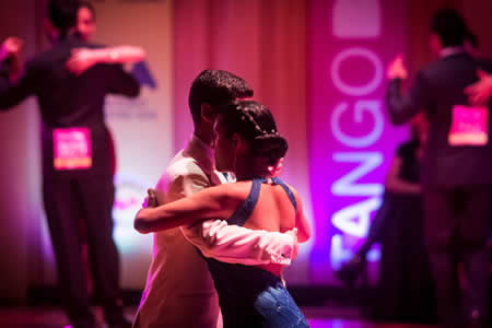 El Mundial de Tango Buenos Aires arranca sus clasificatorias con 470 parejas