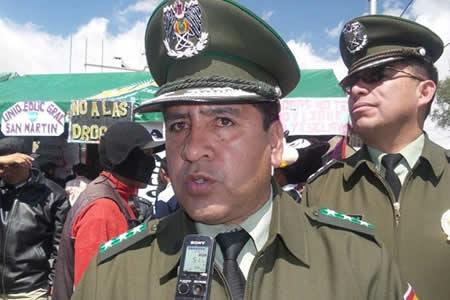 FELCN intercambia información con México por actos del Cártel Jalisco