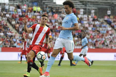 Un gol de Portu tumba al City de Guardiola