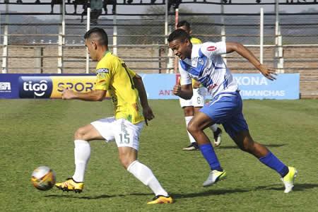 Marco Peredo confirmó la suspensión de la primera fecha reprogramada