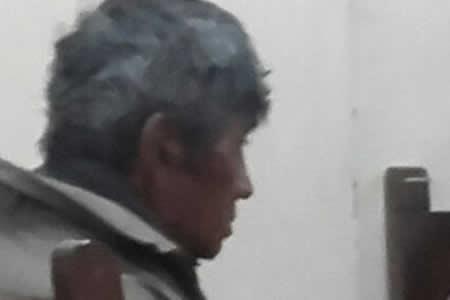 Detención preventiva contra anciano que estafó $us80 mil