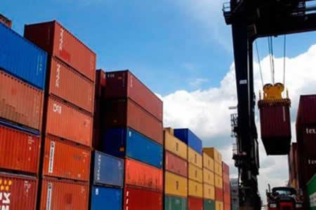 Exportaciones bolivianas suben un 7 % en primer semestre del año