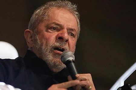 Lula dice que errores de Maduro no justifican intervención en Venezuela