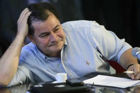 Gestionan entierro de exsenador Róger Pinto en Pando