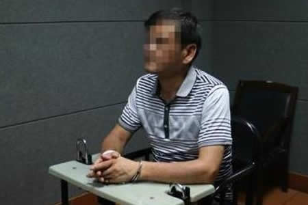"Detenido famoso escritor chino por un asesinato que ""confesó"" en sus libros"