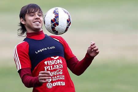 Paraguay se juega su última baza para el Mundial ante Chile y Uruguay