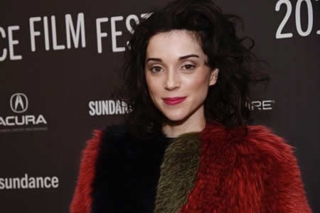 "St. Vincent dirigirá una nueva película de ""The Picture of Dorian Gray"""