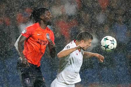 El Sevilla encarrila su presencia en la fase de grupos