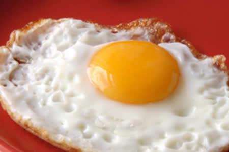 La paradoja del huevo
