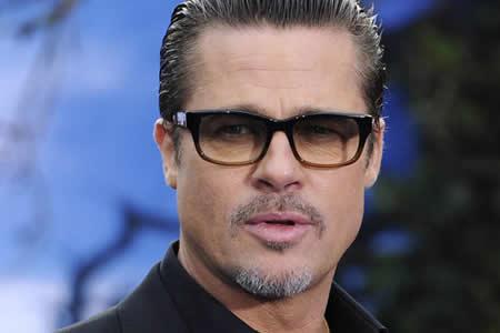 Brad Pitt es condenado en Francia a 565.000 euros por impagos a una artista