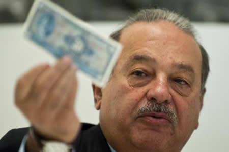 Carlos Slim y su victoria parcial con la tarifa de interconexión en México