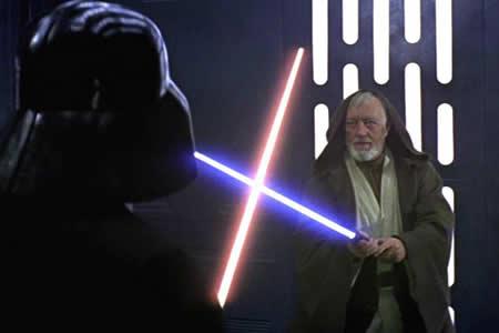 """Star Wars"" prepara una película sobre Obi-Wan Kenobi"