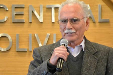 """Ramos: Directorio del BCB cumplió """"estrictamente"""" las normas para comprar letras de El Salvador"""
