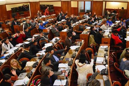 Diputados aprueba Ley que obliga a empresas públicas y privadas a contratar personas con discapacidad