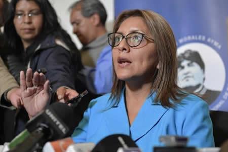 López cuestiona que medios abusen de imagen de la mujer para subir su audiencia
