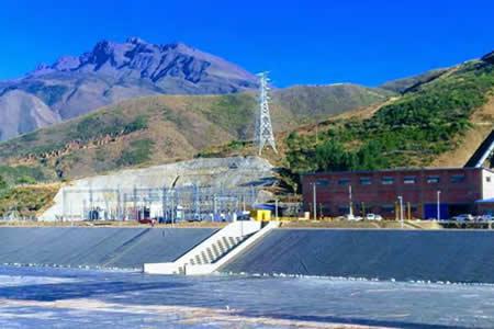 Hidroeléctrica Misicuni arranca en septiembre