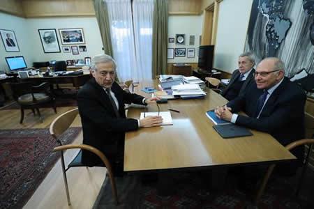 """Canciller destaca """"ánimo positivo"""" de Chile por litigio Bolivia en La Haya"""